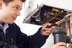 only use certified Sutton heating engineers for repair work